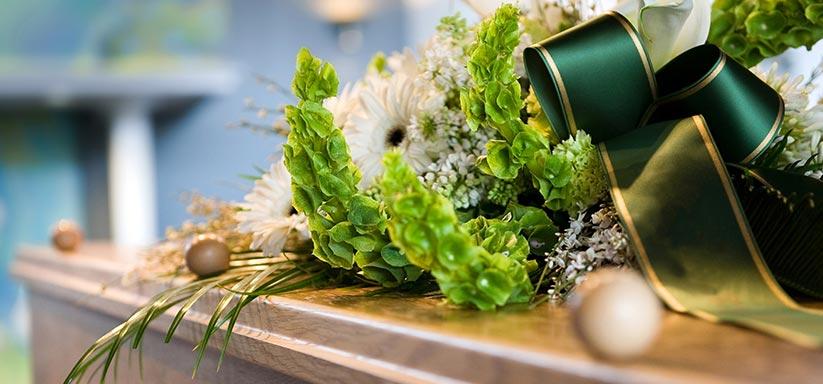 rakva s kvetmi